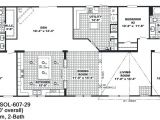 Double Wide Home Plans 4 Bedroom Double Wide Mobile Home Floor Plans Unique