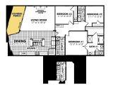 Double Wide Home Plans Double Wide Mobile Home Floor Plans 17 Best 1000 Ideas