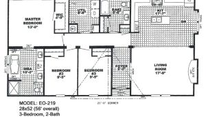 Double Wide Manufactured Homes Floor Plans Double Wide Mobile Home Floor Plans Also 4 Bedroom