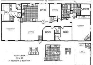 Double Wide Mobile Home Floor Plans Pictures 3 Bedroom Double Wide Mobile Home Floor Plans Http