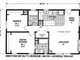 Double Wide Mobile Home Plan Good Mobile Home Plans Double Wide Floor Bestofhouse Net