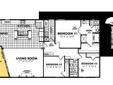 Double Wide Mobile Home Plan Legacy Housing Double Wides Floor Plans