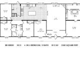 Double Wide Mobile Homes Floor Plans and Prices Cool 2000 Fleetwood Mobile Home Floor Plans New Home
