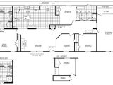 Double Wide Mobile Homes Floor Plans and Prices Fleetwood Mobile Home Floor Plans and Prices