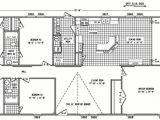 Double Wide Trailer Homes Floor Plans Best 4 Bedroom Double Wide Mobile Home Floor Plans New