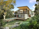 Downhill Slope House Plans Building On A Sloping Block Arcadia Homes Qld