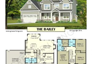 Downsize Home Plans Downsizing Of Plan 1880 2 The Bailey House