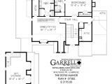 Doyle Homes Floor Plans Doyle Manor House Plan Covered Porch Plans