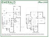 Dr Horton Emerald Home Plans Plan 4069 Jacobs Reserve Emerald Conroe Texas D R