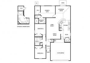 Dr Horton Home Floor Plans Dr Horton Floorplans