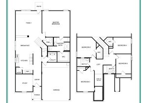 Dr Horton Home Share Floor Plans Fantastic Dr Horton Homes Floor Plans Collection Home