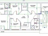 Draw 3d House Plans Online 3d House Design Drawing 3 Bedroom 2 Storey Perspective