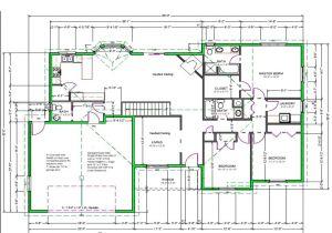 Draw Home Floor Plan Draw House Floor Plans Online Plougonver Com