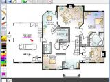 Draw Home Plans Freeware Draw House Plans Home Design and Style