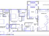 Drawing Home Plans Draw House Plans Smalltowndjs Com
