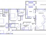 Drawing Plans for A House Draw House Plans Smalltowndjs Com