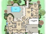 Dream Home Plans European Style House Plans 15079 Square Foot Home 2