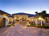 Dream Home Plans One Story Living the Dream One Level Plus 31806dn