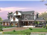 Dream Home Plans with Photo 3 Kerala Style Dream Home Elevations House Design Plans