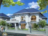 Dream Home Plans with Photo 6 Awesome Dream Homes Plans Kerala Home Design and Floor