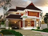 Dream Home Plans with Photo Superb Dream House Plan Kerala Home Design and Floor Plans