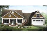 Dream Home source Plans Craftsman House Plan with 1816 Square Feet and 3 Bedrooms