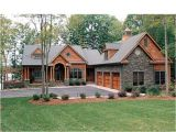 Dream Homes House Plans Craftsman House Plan with 4304 Square Feet and 4 Bedrooms