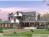 Dream Homes Plans 3 Kerala Style Dream Home Elevations Kerala Home Design