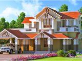 Dream Homes Plans April 2013 Kerala Home Design and Floor Plans