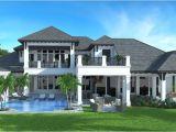 Dream Homes Plans Golf Dream Home In Talis Park Naples Florida