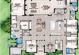 Dream Plan Home Design Best 25 Dream House Plans Ideas On Pinterest House