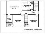 Dream Plan Home Design Country Dream 8077 3 Bedrooms and 2 Baths the House