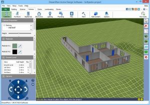 Dream Plan Home Design Download Dreamplan Home Design software 3 11