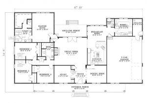Dream Plan Home Design Latest N Dream House Plans Dream House Plan 2 600×429 17
