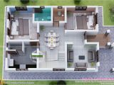 Dream Plan Home Design Magnificent Kerala Dream Home Kerala Home Design and