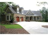 Dreamsource Home Plan Craftsman House Plan with 3878 Square Feet and 4 Bedrooms