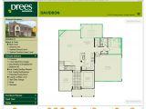 Drees Custom Homes Floor Plans Interactive Floor Plans Drees Homes A Custom Home Builder