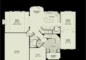 Drees Homes Floor Plans Hartwicke 142 Drees Homes Interactive Floor Plans