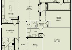 Drees Homes Floor Plans Tinsley 125 Drees Homes Interactive Floor Plans