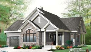 Drummond Home Plans Affordable Modern Rustic Home Design