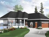 Drummond Home Plans Traditional Ranch Home with Open Floor Plan Concept
