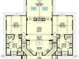 Dual Master Suite Home Plans Dual Master Suites 58566sv 1st Floor Master Suite Cad