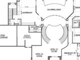 Dual Staircase House Plans 15 Best Dual Staircase House Plans House Plans 40058