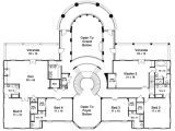 Dual Staircase House Plans Double Staircase Floor Plans Homes Floor Plans