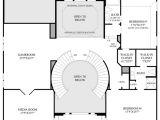Dual Staircase House Plans Double Staircase Floor Plans Www Pixshark Com Images