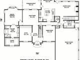 Dual Staircase House Plans House Floor Plans with Double Staircases Joy Studio