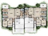 Duplex Home Floor Plans Best Duplex House