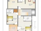 Duplex Home Floor Plans Duplex House Plan and Elevation 2310 Sq Ft Kerala
