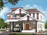 Duplex Home Plans and Designs Beautiful Duplex House 2404 Sq Ft Kerala Home Design