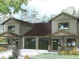 Duplex Home Plans Country House Plans Kennewick 60 037 associated Designs